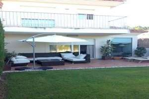 House for sale in Campolivar, Paterna, Valencia.