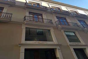 Apartment Luxus in El Centro, Valencia.