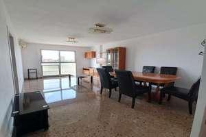 Квартира в Malilla, Valencia.