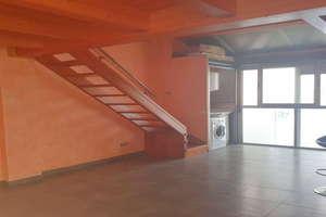 Duplex in Monteolivete, Valencia.